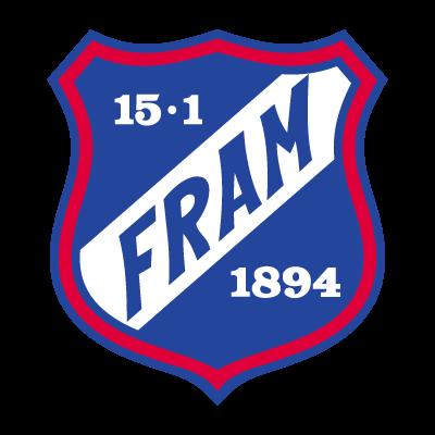 IF Fram Larvik vector logo