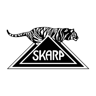 IF Skarp logo