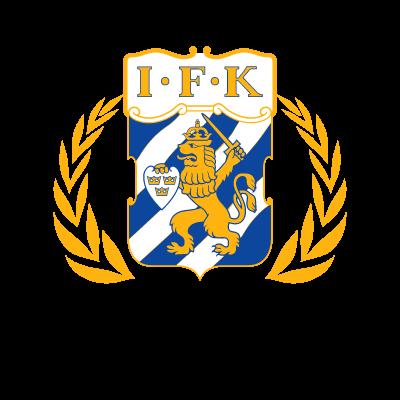 IFK Goteborg (100 Years) vector logo
