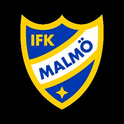 IFK Malmo FK vector logo