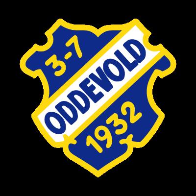 IK Oddevold vector logo