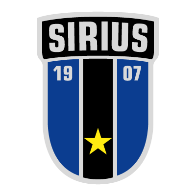 IK Sirius vector logo