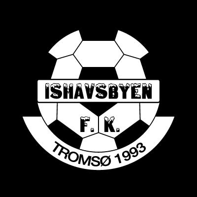Ishavsbyen FK logo
