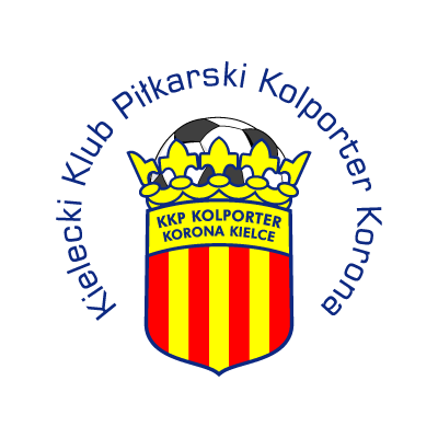 KKP Korona Kielce logo