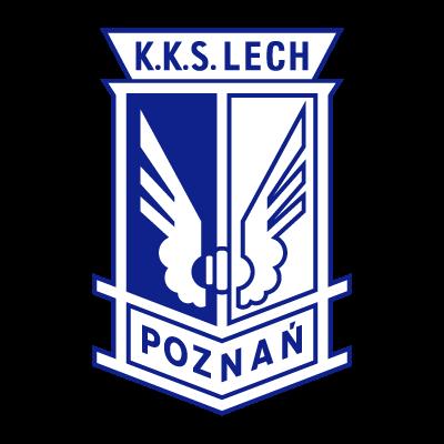 KKS Lech Poznan vector logo
