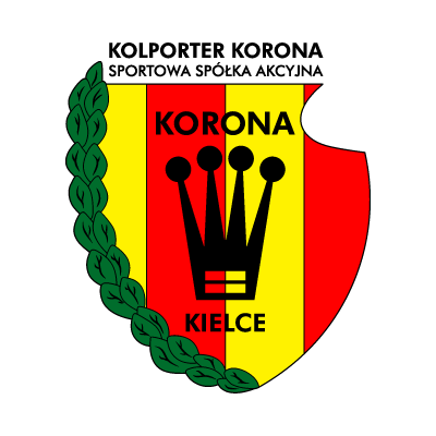 Kolporter Korona SSA (1973) vector logo