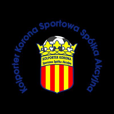 Kolporter Korona SSA vector logo