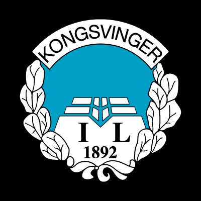 Kongsvinger IL vector logo