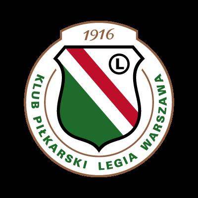 KP Legia Warszawa SSA (Old) vector logo