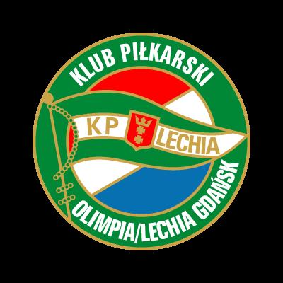 KP Olimpia/Lechia Gdansk vector logo
