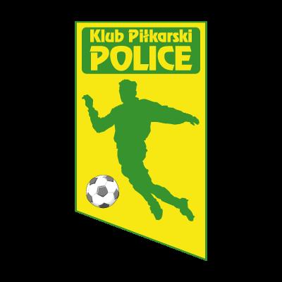 KP Police vector logo