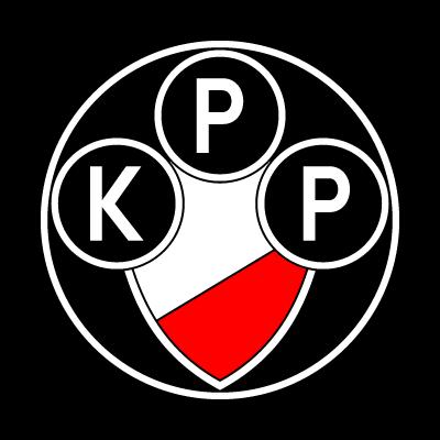 KP Polonia Warszawa vector logo
