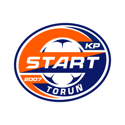 KP Start Torun vector logo