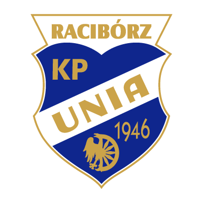 KP Unia Raciborz logo