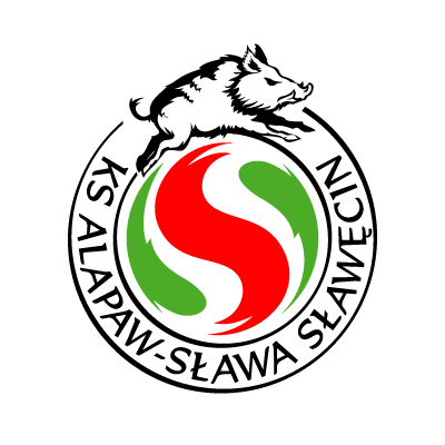 KS Alapaw Slawa Slawecin vector logo