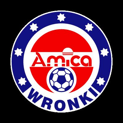 KS Amica Wronki logo