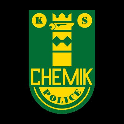 KS Chemik Police vector logo