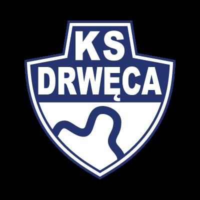 KS Drweca Nowe Miasto Lubawskie (1945) vector logo