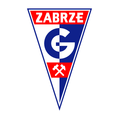 KS Gornik (Old) vector logo