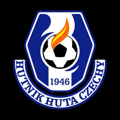 KS Hutnik Huta Czechy vector logo