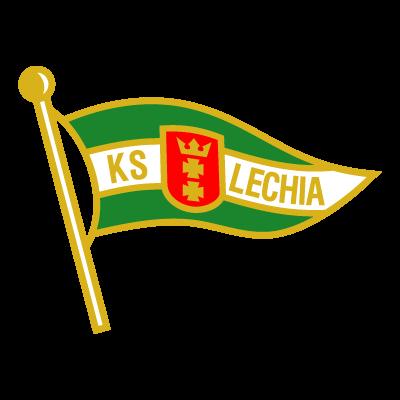 KS Lechia Gdansk (96-98) vector logo