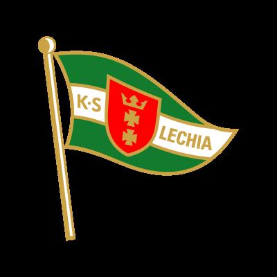 KS Lechia Gdansk vector logo