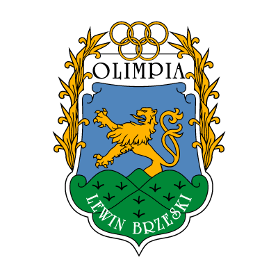 KS Olimpia Lewin Brzeski vector logo