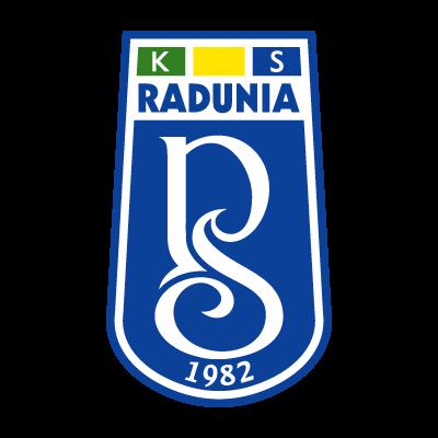 KS Radunia Stezyca vector logo