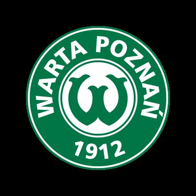 KS Warta Poznan (1912) vector logo