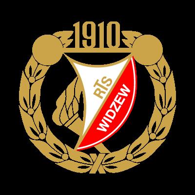 KS Widzew Lodz logo