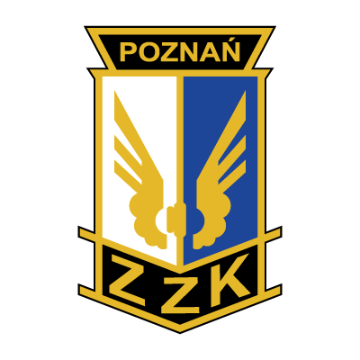 KS ZZK Poznan logo