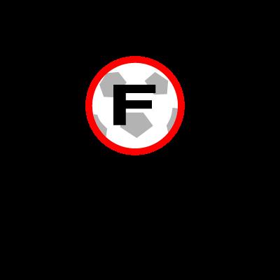 Levanger FK vector logo