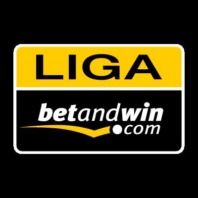 Liga betandwin.com vector logo