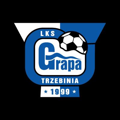 LKS Grapa Trzebinia logo