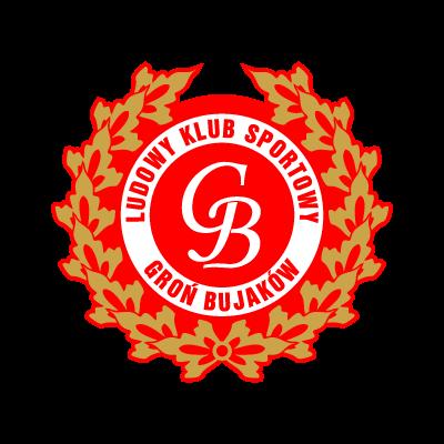 LKS Gron Bujakow logo