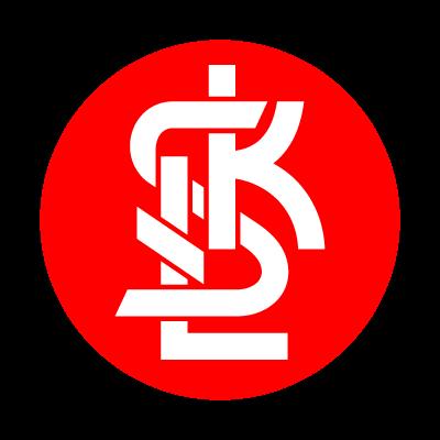 LKS Lodz SSA vector logo