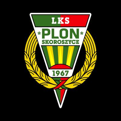 LKS Plon Skoroszyce vector logo