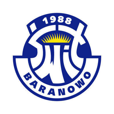 LKS Swit Baranowo logo