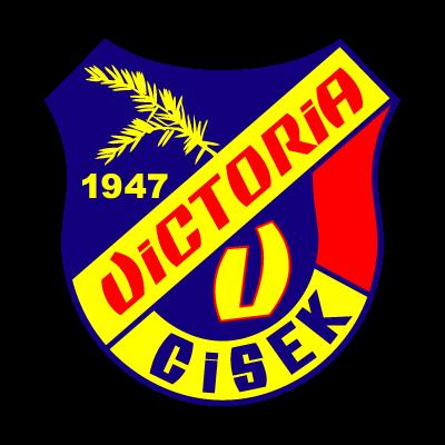 LKS Victoria Cisek logo