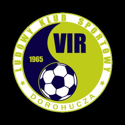 LKS Vir Dorohucza vector logo