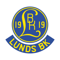 Lunds BK vector logo