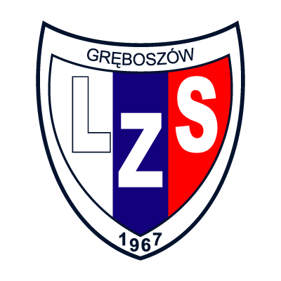LZS Burza Greboszow logo