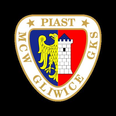 MC-W GKS Piast Gliwice vector logo