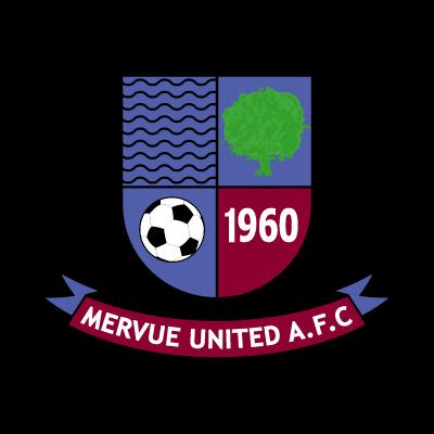 Mervue United AFC logo