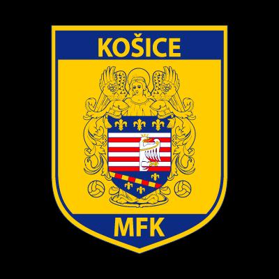 MFK Kosice vector logo