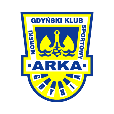 MGKS Arka Gdynia SSA logo