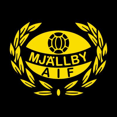 Mjallby AIF logo