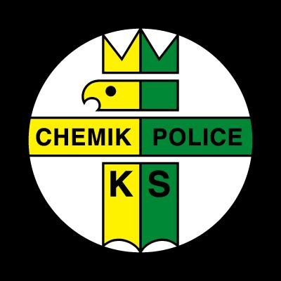 MKS Chemik Police vector logo