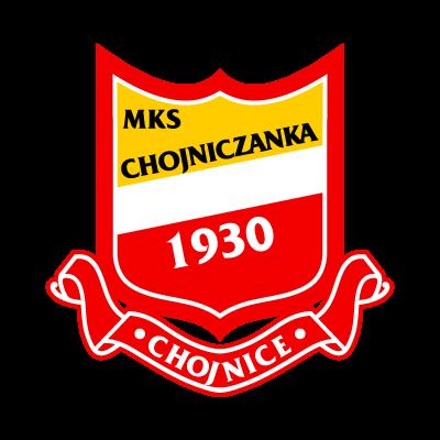 MKS Chojniczanka Chojnice vector logo