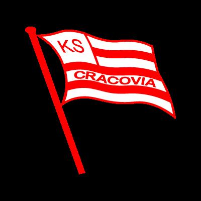 MKS Cracovia SSA (2008) vector logo